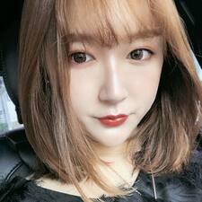 Perfil do usuário de Qianna客服