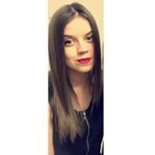 Profil utilisateur de Naëma