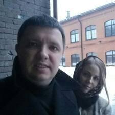 Dmitrii Brugerprofil