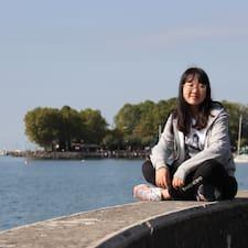 语馨 Profile ng User
