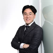 Nutzerprofil von Il-Hyun
