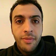Profil Pengguna Yousef Joseph
