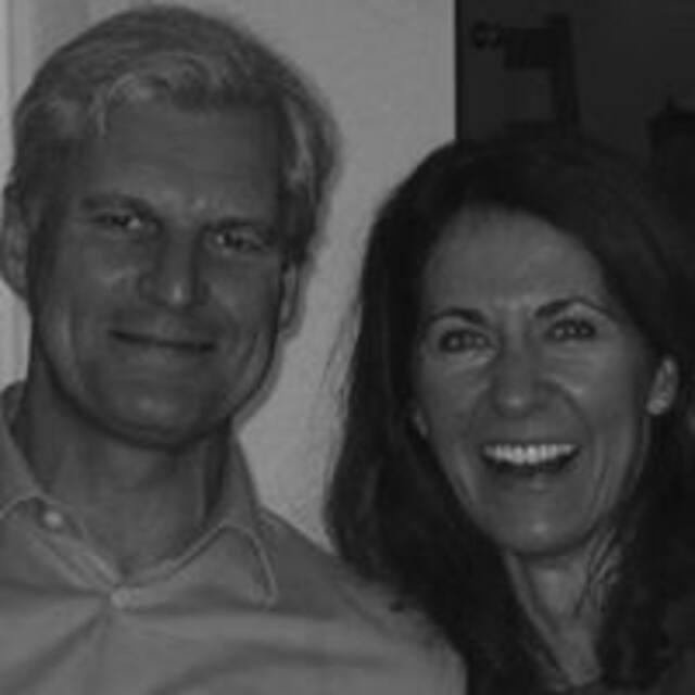 Joanna & Mark Brukerprofil