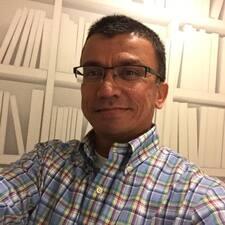 Profil korisnika Dipankar