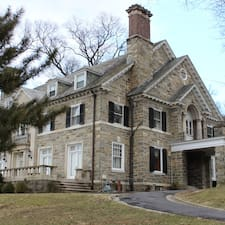 The Mansion On Hampden User Profile