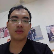 Profil korisnika 迪澜