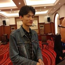 Nutzerprofil von 东昭