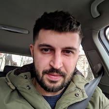 Stanislaw felhasználói profilja