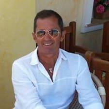 Cosimo Natale的用戶個人資料