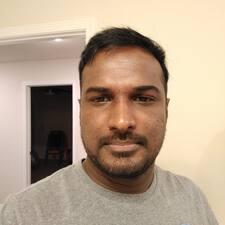 Gebruikersprofiel Kalyan