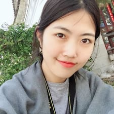 郡唯 User Profile