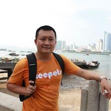 国君 Kullanıcı Profili