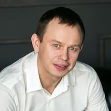 Виталий Kullanıcı Profili