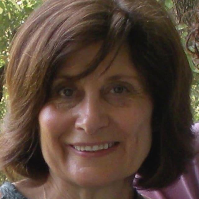 Profil uporabnika Ann