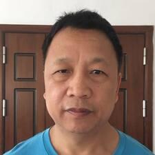 Jiansheng的用户个人资料