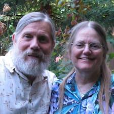 Jeff And Victoria Brukerprofil