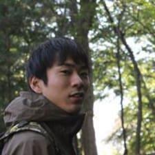 โพรไฟล์ผู้ใช้ Suguru