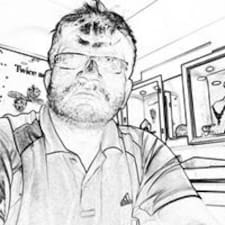 Profil utilisateur de Satyen