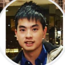 Το προφίλ του/της Weijie