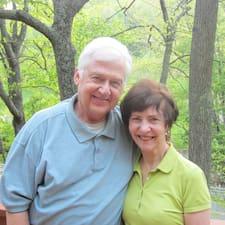 Profil korisnika Margaret + Dan