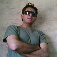 Avinash的用戶個人資料