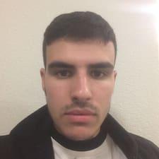 Profil korisnika Yasser