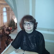 Алена Brugerprofil