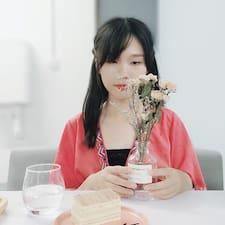 Profil korisnika 宁轩