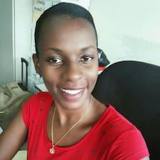 Augustina Clara Kullanıcı Profili
