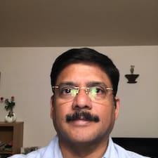 Aniruddha User Profile