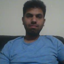 Thomesh User Profile
