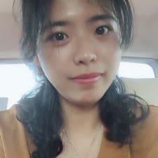 Профиль пользователя Qionglu