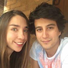 Giovanni & Liz - Profil Użytkownika