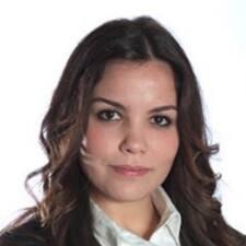 โพรไฟล์ผู้ใช้ Ana Belén