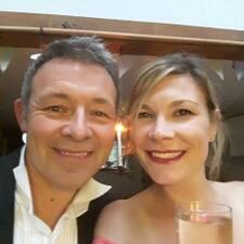 Georgie & Ian User Profile