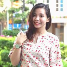 Dĩnh Thi User Profile