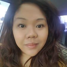 Jhoanna User Profile