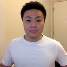 Profil utilisateur de Yiyuan