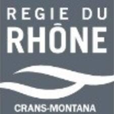 Régie Du Rhône Crans-Montana