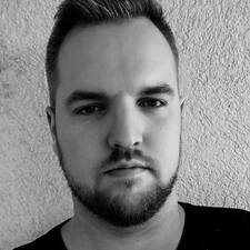 Profil korisnika Donát