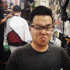 Profil utilisateur de Ian Poh