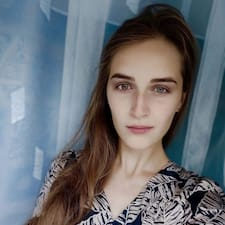 Violeta - Profil Użytkownika