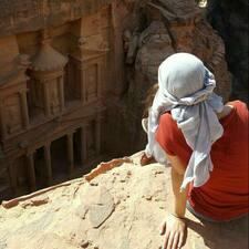 Bedia User Profile