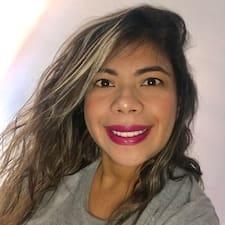Nadia Lorena - Uživatelský profil
