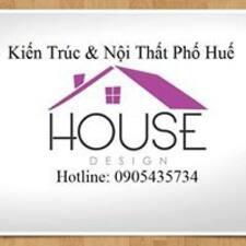 Användarprofil för Phố Huế