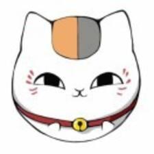 Nutzerprofil von 小琪
