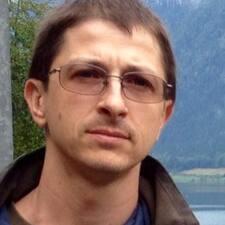 Csabaさんのプロフィール