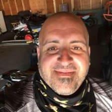 Profil utilisateur de Adam