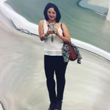 Ana Amelia - Profil Użytkownika