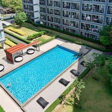 Perfil de usuario de The View Condo Phuket, Thailand